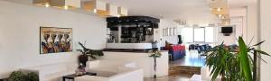 Hotel Diplomatic a due passi dal mare e da Viale Ceccarini