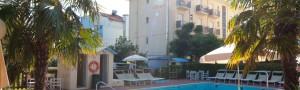 Vacanza economica a Riccione in albergo 3 stelle