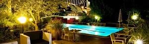 Regalati vacanze romantiche a Gabicce, al Du Parc Hotel senza esitazione