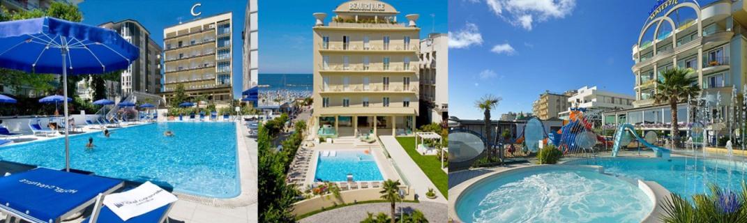 Le migliori immagini su hotel con piscina cattolica - Residence cattolica con piscina ...